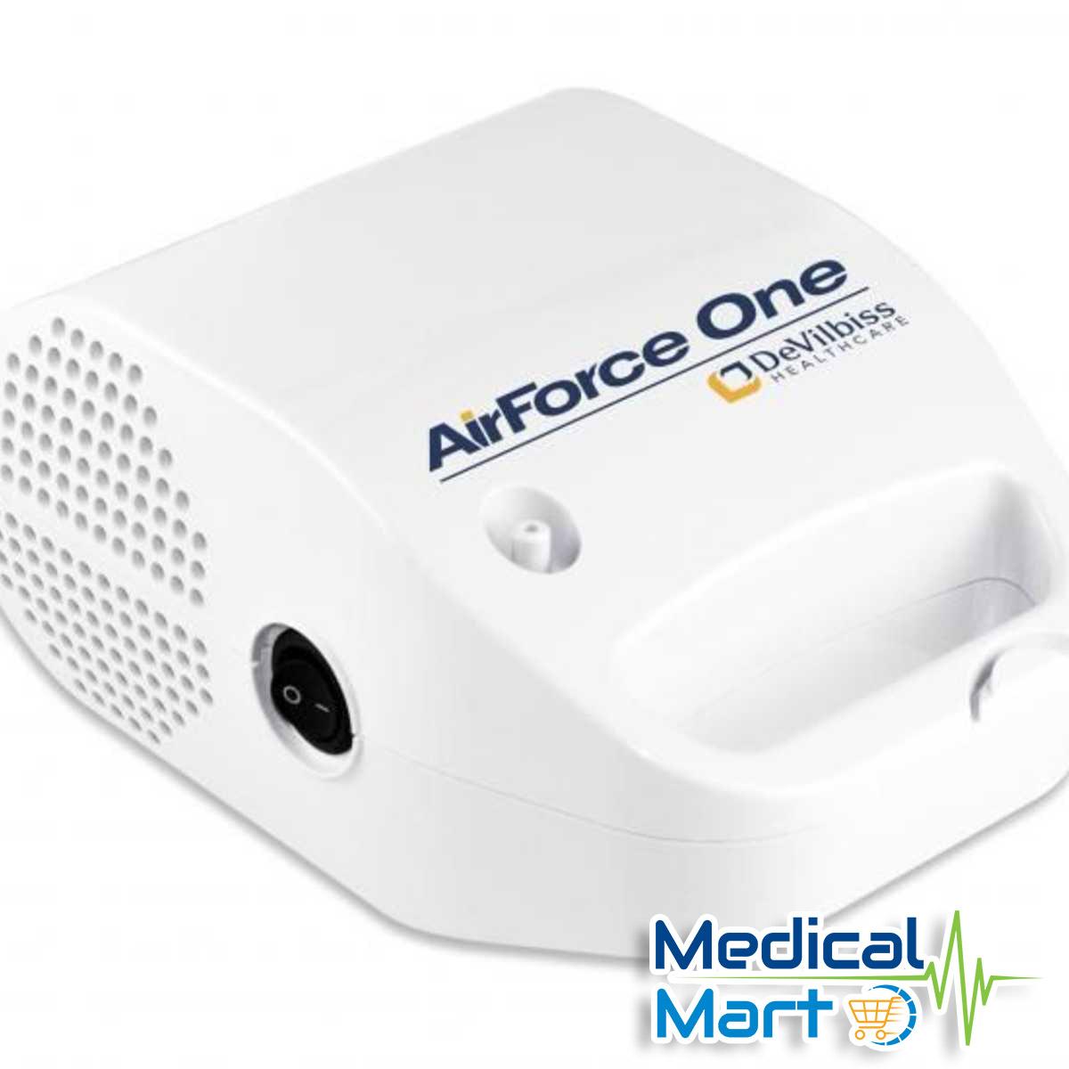 Airforce One Nebulizer