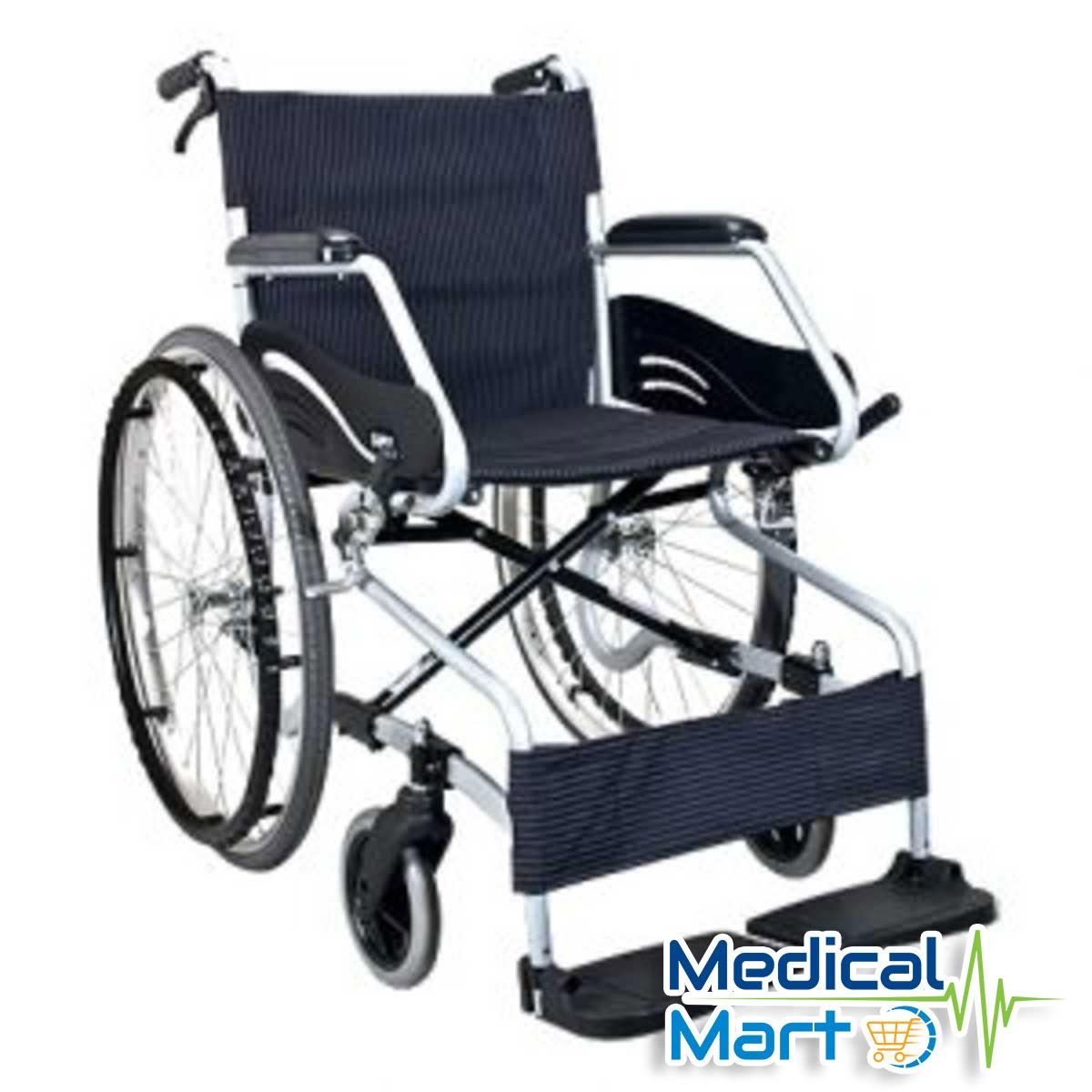 Karma Sm 100.3 Premium Wheelchair