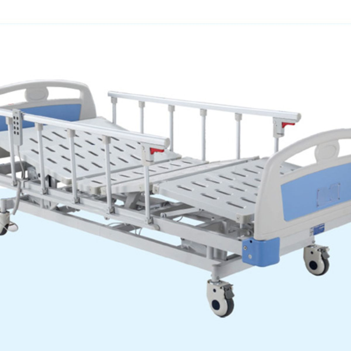 Three Function Electric Medical Bed