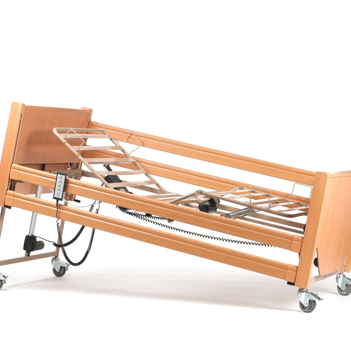 Luna  Electric Bed