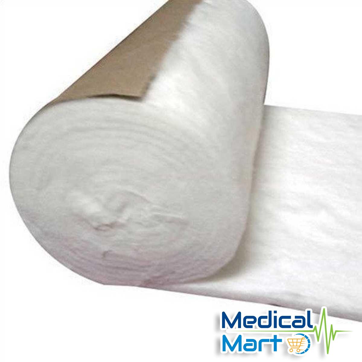 Cotton Roll, 1kg