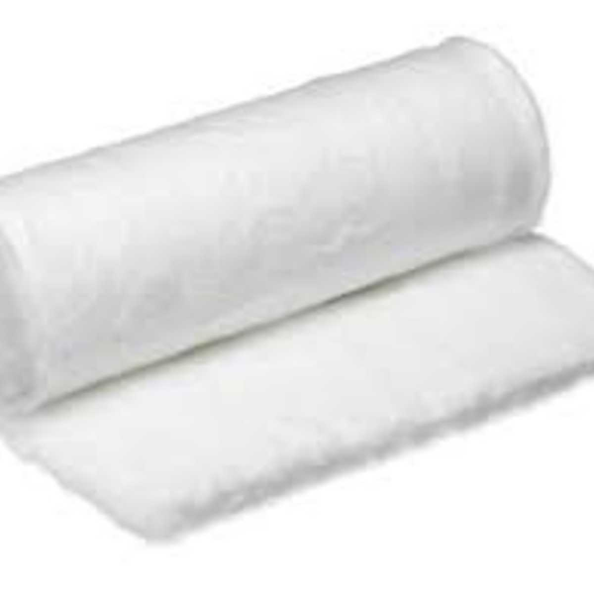 Cotton Roll, 100g