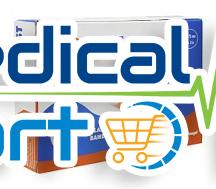 Broplast Plastic Adhesive Bandages, 19mm x 75mm