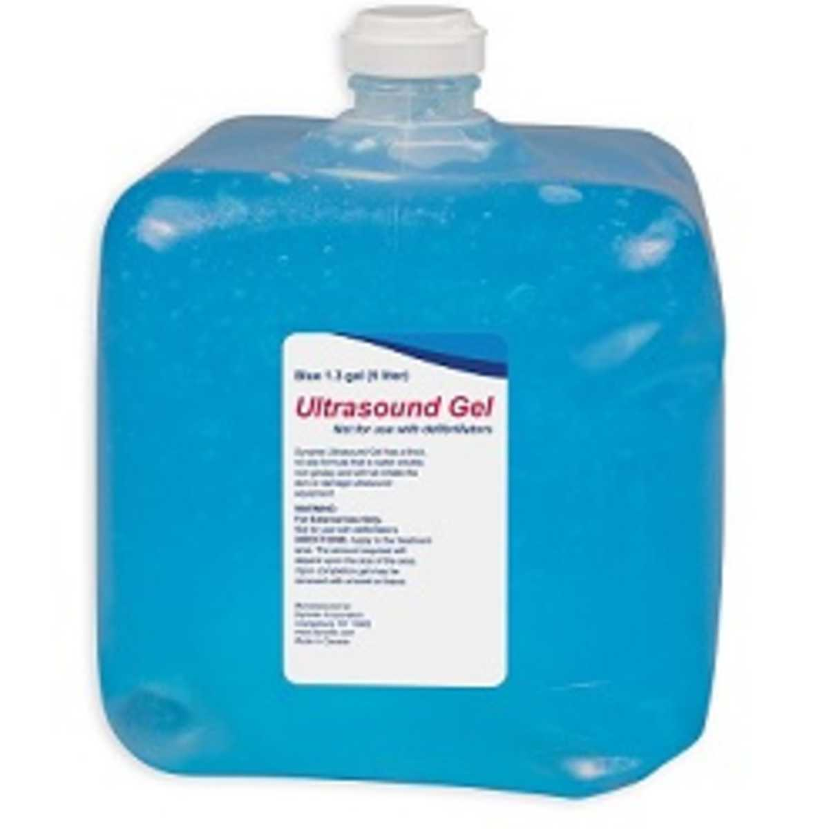 Ultrasound Gel, 5 Litre