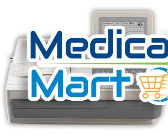 Ecg Edan 3 Channel (Se-1 / Se-3)
