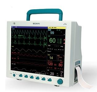 Edan M8 Patient Monitor