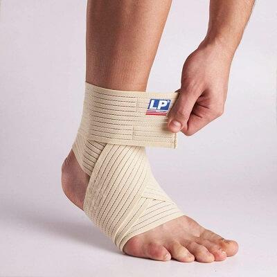 Ankle Wrap 634, 7.6cm X 73.7cm