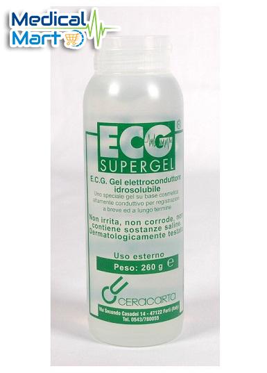 ECG Supergel, 260G