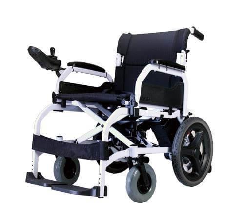Karma SP-100 Power Wheelchair