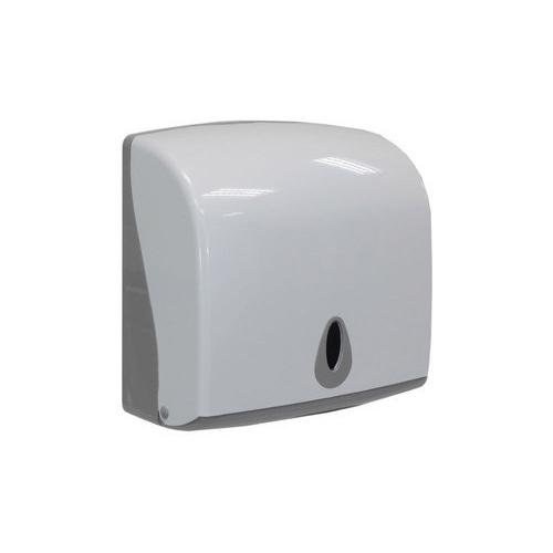 Tissue Dispenser, White