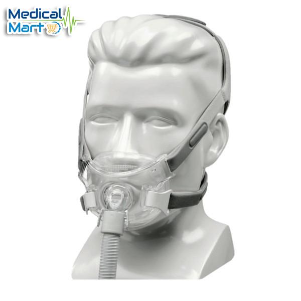 Amara View Mask Medium