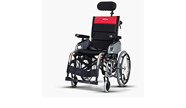 Karma Wheelchair Vip II