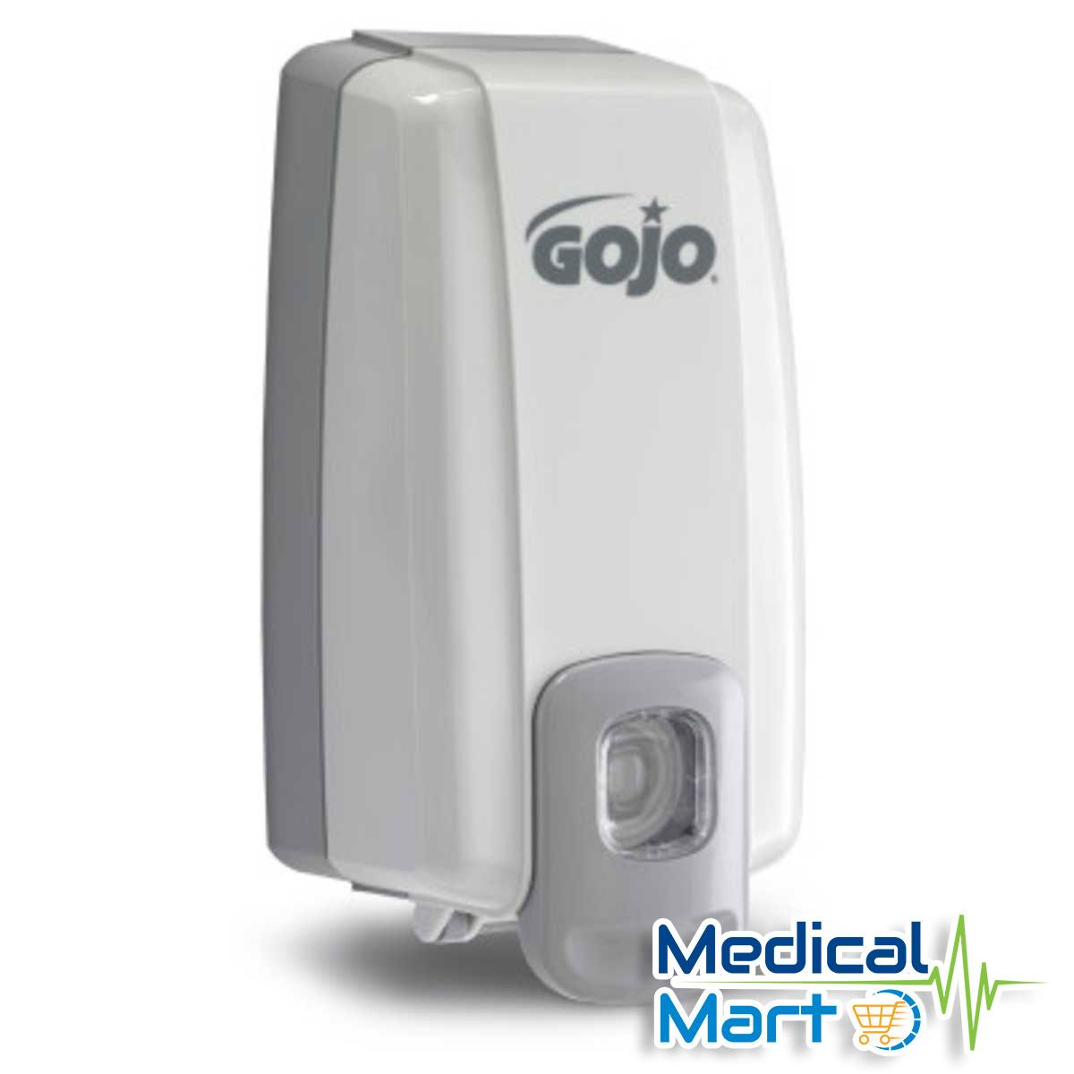 Gojo Liquid Soap Dispenser