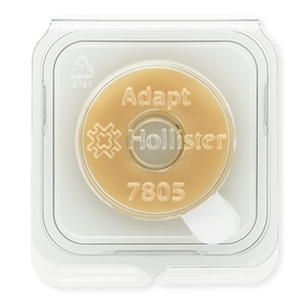 Hollister Adapt barrier rings, REF:7805, 10\'s/box
