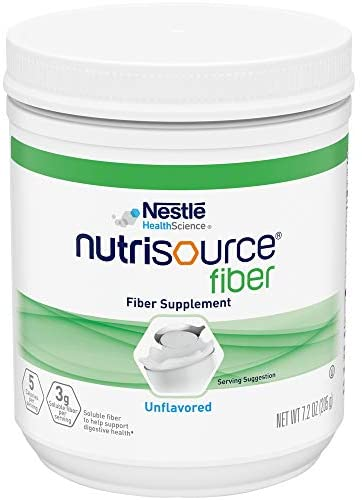 Nutrisource Fiber