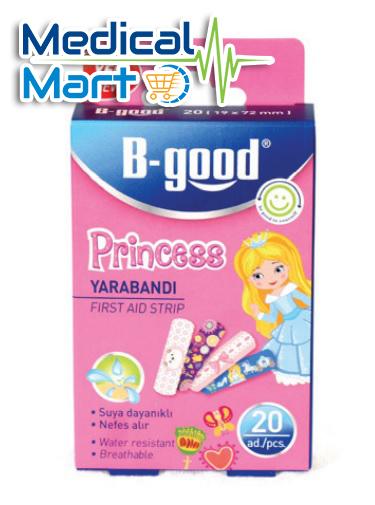 B-good band aid-Princess