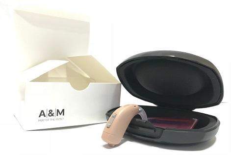 A&M STF XP BG
