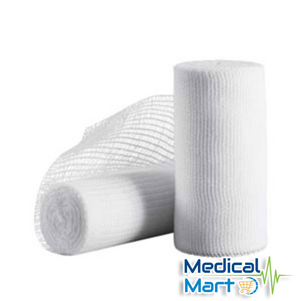 Gauze Bandage 4 Inch