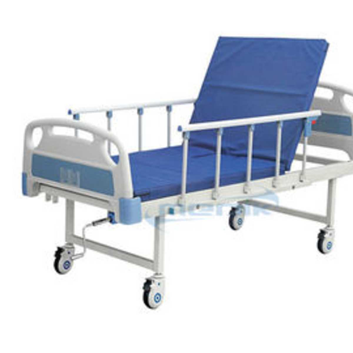 Manual Hospital Bed One Function