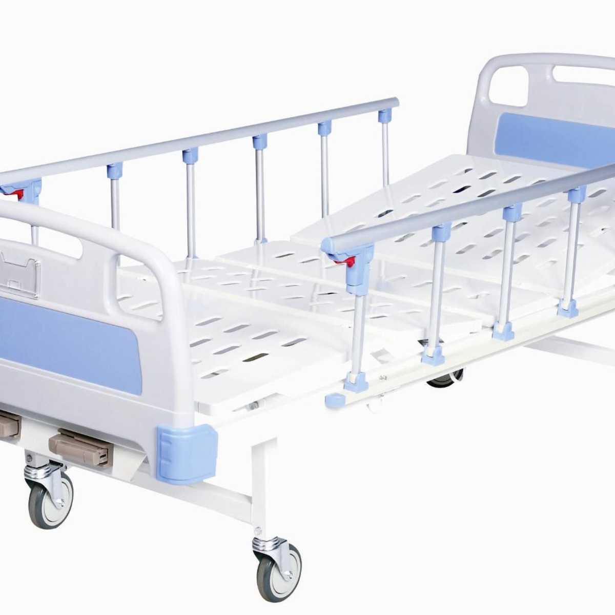 Manual Hospital Bed Two Function