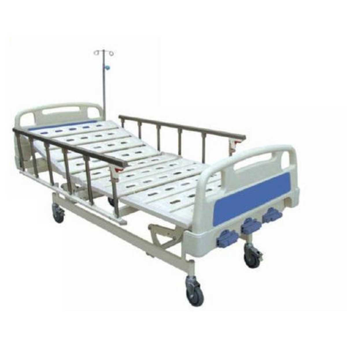 Manual Hospital Bed Three Function