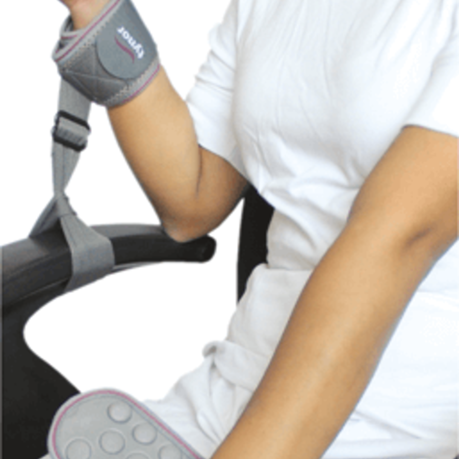 Restrainer Hand/Ankle