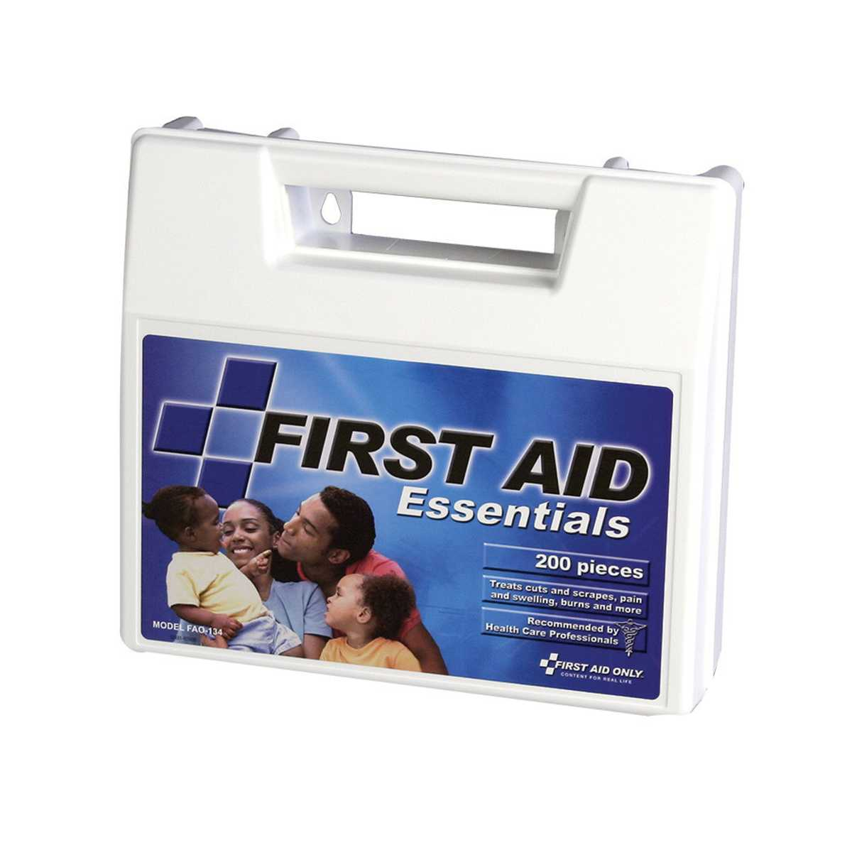 Fao 134 First Aid Kit