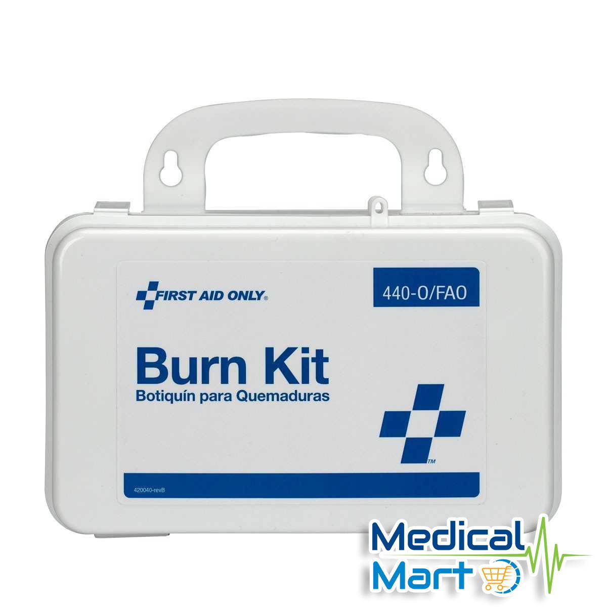 Burn Kit