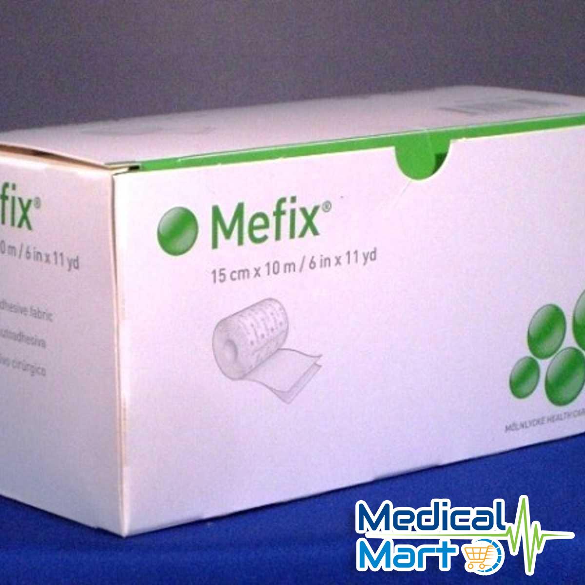 Mefix 15cm x 10m