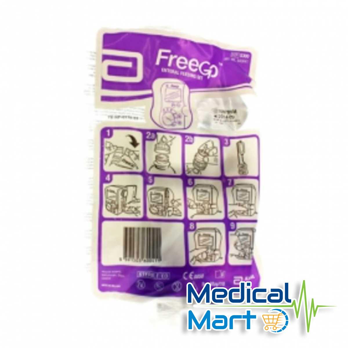 Freego Feeding Bag