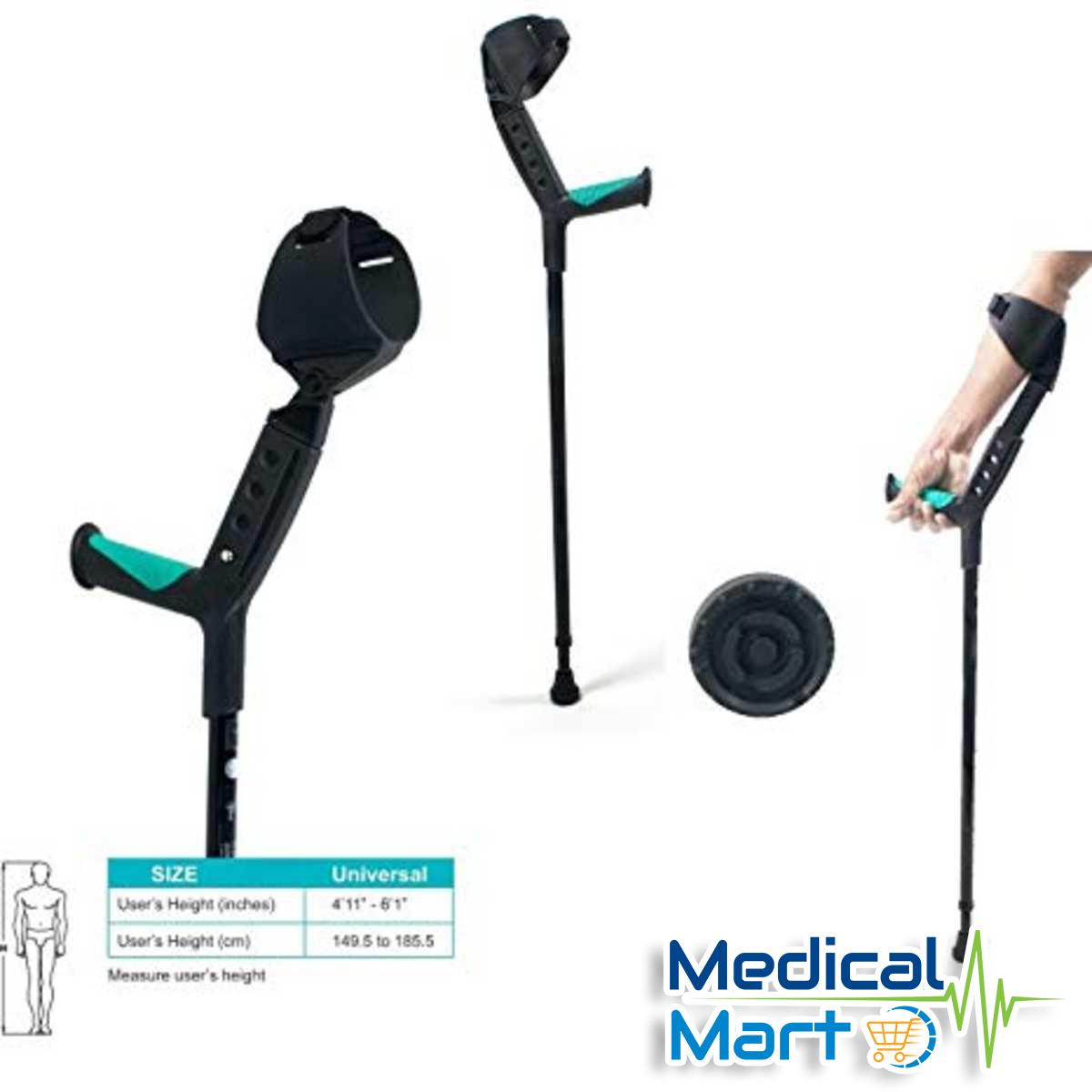 Tynor Elbow Crutch