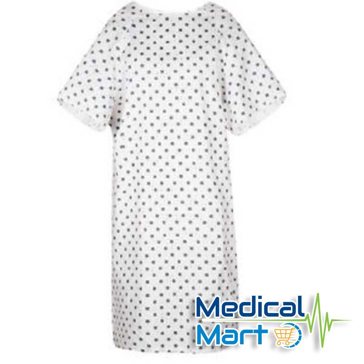Patient Gown Reusable