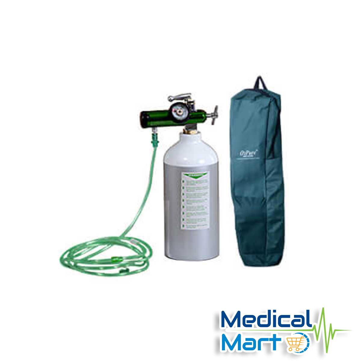 Oxygen Cylinder 1ltr