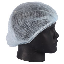 Disposable Non-Woven Cap (Hair Net)