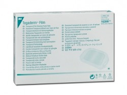 3m Tegaderm Transparent Film Dressing, 10cm x 12cm