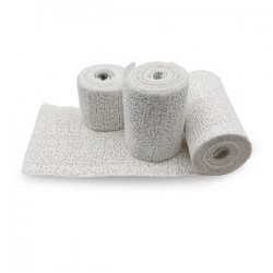 Pop Bandages 5cm x 2.7m (2inch)