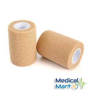 Cohesive Bandage, 7.5cm x 4.5cm