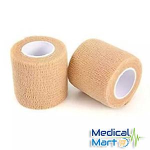 Cohesive Bandage, 5cm x 4.5cm