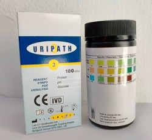 Uripath, #3