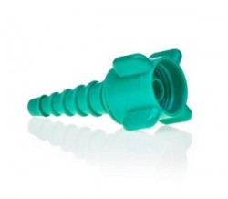 Oxygen Concentrator Tubing Adaptor For Diss Outlet Fitting