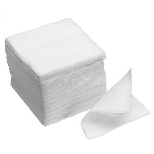 Non-Sterile Gauze Swab 7.5cmx7.5cm - 8ply