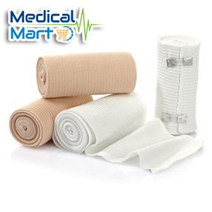 Crepe Bandage, 7.5CM x 4.5M