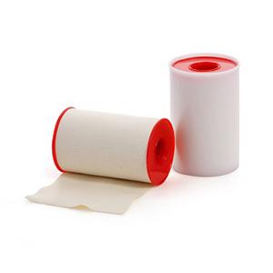Zinc Oxide Adhesive Tape, 10cm x 5m