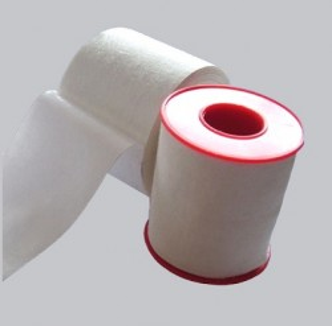 Zinc Oxide Adhesive Tape, 7.5cm x 5m