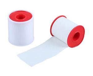 Zinc Oxide Adhesive Tape, 5cm x 5m