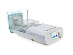 Philips Respironics DreamStation Auto CPAP with Humidifier + Nasal Mask