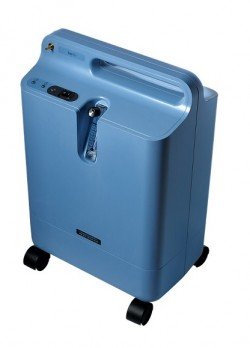 Philips Respironics EverFlo Oxygen Concentrator, 5ltr.