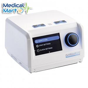 DeVilbiss Blue Auto Plus Automatic CPAP Machine
