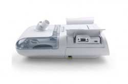 Philips Respironics DreamStation Auto BIPAP with Heated Humidifier + Full Face Mask