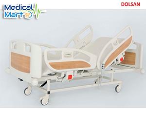 Hospital Bed, Vigorous 13 - 2 Motors with Scissor
